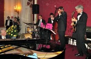 Rudi Wilfer Band